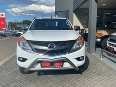 2013 Mazda BT-50 3.2 TDi SLE Bakkie F/cab North West Province