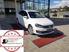 2017 Volkswagen Polo 1.5 TDI COMFORTLINE Gauteng Midrand_0