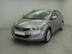 2012 Hyundai Elantra 1.8 Gls  Western Cape Bellville_0