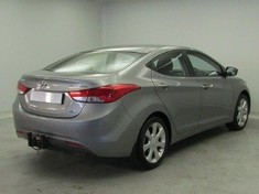 2012 Hyundai Elantra 1.8 Gls  Western Cape Bellville_2