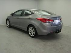 2012 Hyundai Elantra 1.8 Gls  Western Cape Bellville_3