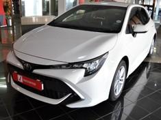 2020 Toyota Corolla 1.2T XR CVT (5-Door) Western Cape