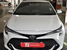2020 Toyota Corolla 1.2T XS CVT 5-Door Western Cape Tygervalley_3