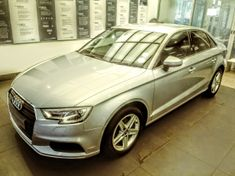 2016 Audi A3 1.0T FSI S-Tronic Kwazulu Natal