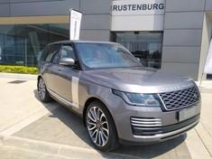 2021 Land Rover Range Rover 4.4D Autobio (250KW) North West Province