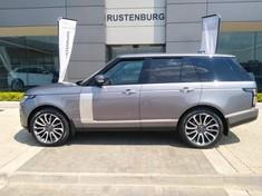 2021 Land Rover Range Rover 4.4D Autobio 250KW North West Province Rustenburg_4