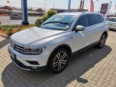 2018 Volkswagen Tiguan Allspace  2.0 TSI Comfortline 4MOT DSG (132KW) Gauteng