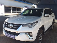 2017 Toyota Fortuner 2.8GD-6 4X4 Auto Western Cape
