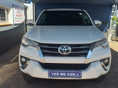 2017 Toyota Fortuner 2.8GD-6 4X4 Auto Western Cape Kuils River_1