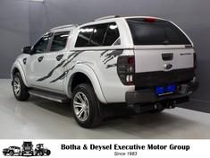 2017 Ford Ranger 3.2TDCi WILDTRAK Auto Double Cab Bakkie Gauteng Vereeniging_2