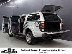 2017 Ford Ranger 3.2TDCi WILDTRAK Auto Double Cab Bakkie Gauteng Vereeniging_3