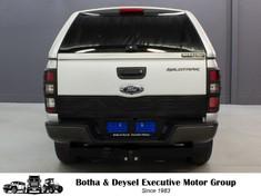 2017 Ford Ranger 3.2TDCi WILDTRAK Auto Double Cab Bakkie Gauteng Vereeniging_4