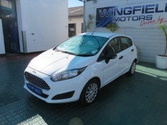 2015 Ford Fiesta 1.4 Ambiente 5-Door Western Cape