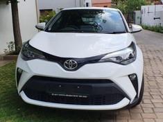 2020 Toyota C-HR 1.2T Plus CVT Mpumalanga Delmas_1