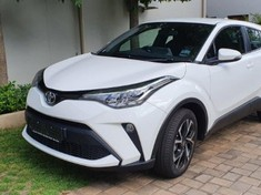 2020 Toyota C-HR 1.2T Plus CVT Mpumalanga Delmas_2