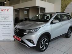 2018 Toyota Rush 1.5 Limpopo
