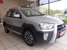 2018 Toyota Etios Cross 1.5 Xs 5Dr Limpopo