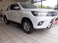 2016 Toyota Hilux 2.8 GD-6 RB Raider Extended Cab Bakkie Limpopo