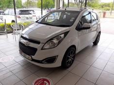 2015 Chevrolet Spark 1.2 Ls 5dr  Limpopo Hoedspruit_2