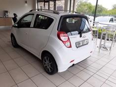 2015 Chevrolet Spark 1.2 Ls 5dr  Limpopo Hoedspruit_3