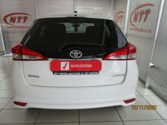 2019 Toyota Yaris 1.5 Xs 5-Door Mpumalanga Hazyview_2