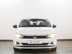 2018 Volkswagen Polo 1.0 TSI Trendline North West Province Potchefstroom_1