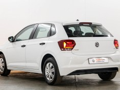 2018 Volkswagen Polo 1.0 TSI Trendline North West Province Potchefstroom_2