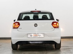 2018 Volkswagen Polo 1.0 TSI Trendline North West Province Potchefstroom_3