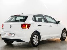 2018 Volkswagen Polo 1.0 TSI Trendline North West Province Potchefstroom_4