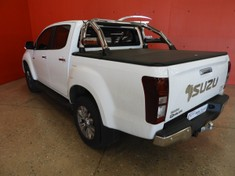 2020 Isuzu D-MAX 300 LX Auto Double Cab Bakkie Limpopo Tzaneen_4
