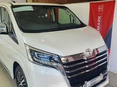 2020 Toyota Quantum 2.8 VX 9-Seat Limpopo