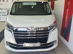 2021 Toyota Quantum 2.8 VX 9-Seat Limpopo Louis Trichardt_1