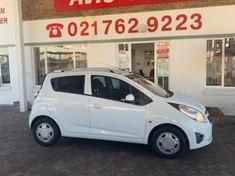 2011 Chevrolet Spark 1.2 L 5dr  Western Cape Cape Town_0