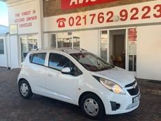 2011 Chevrolet Spark 1.2 L 5dr  Western Cape Cape Town_1