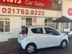 2011 Chevrolet Spark 1.2 L 5dr  Western Cape Cape Town_2