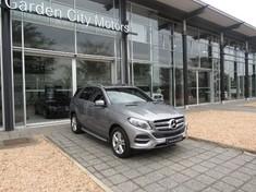 2016 Mercedes-Benz GLE-Class 350d 4MATIC Mpumalanga