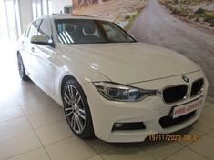2017 BMW 3 Series 320i M Sport Gauteng