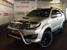 2013 Toyota Fortuner 2.5d-4d Rb  Mpumalanga