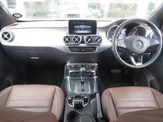 2019 Mercedes-Benz X-Class X350d 4Matic Power Mpumalanga Nelspruit_2