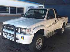 1999 Toyota Hilux 2700i 4x4 P/u S/c  Western Cape