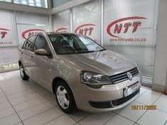 2015 Volkswagen Polo Vivo GP 1.4 Trendline Mpumalanga Hazyview_0