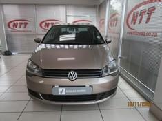 2015 Volkswagen Polo Vivo GP 1.4 Trendline Mpumalanga Hazyview_2