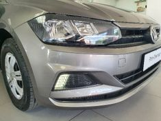 2018 Volkswagen Polo 1.0 TSI Trendline North West Province Potchefstroom_3