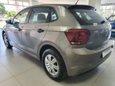 2018 Volkswagen Polo 1.0 TSI Trendline North West Province Potchefstroom_4