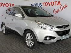 2014 Hyundai iX35 2.0 CRDi Elite AWD Auto Western Cape