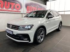 2020 Volkswagen Tiguan AllSpace 1.4 TSI COMFORTLINE R-LINE DSG (110KW) Gauteng