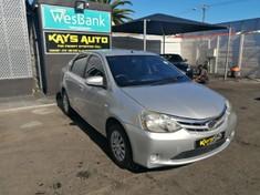 2014 Toyota Etios 1.5 Xs  Western Cape Athlone_0