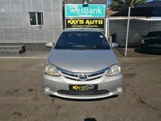 2014 Toyota Etios 1.5 Xs  Western Cape Athlone_1