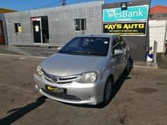 2014 Toyota Etios 1.5 Xs  Western Cape Athlone_2