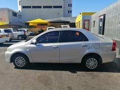 2014 Toyota Etios 1.5 Xs  Western Cape Athlone_3